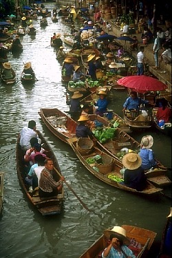 Floating Market Today