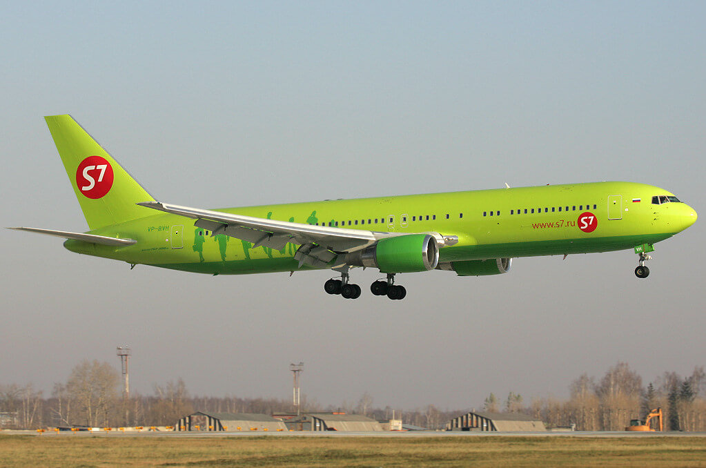 S7_Airlines_Boeing_767-300
