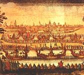 Ayutthaya - late 17th Century