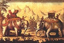 Ayutthaya War Elephants