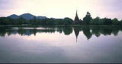 Sukhothai Wat