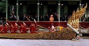 queen elizabeth thailand